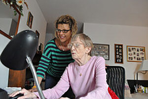 24-Hour Home Care in Indianapolis, IN